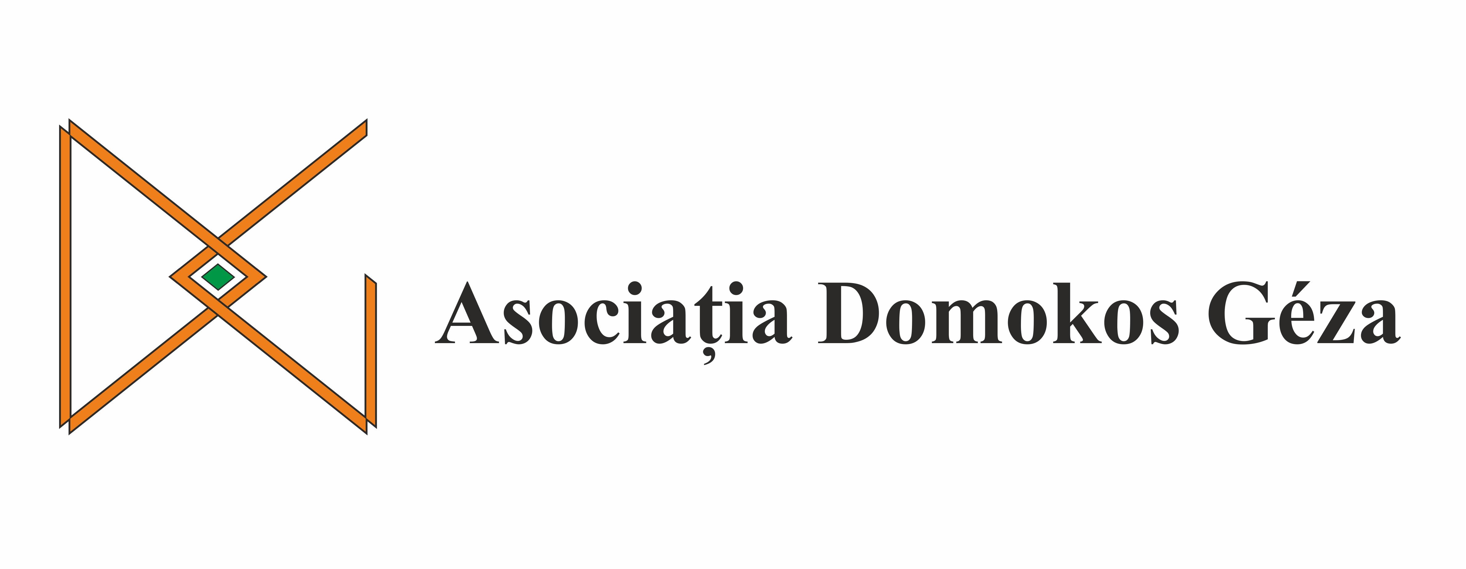 Asociatia Domokos Geza logo