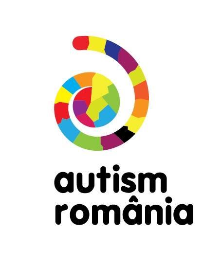 AUTISM ROMANIA-Asociația Părinților Copiilor cu Autism logo