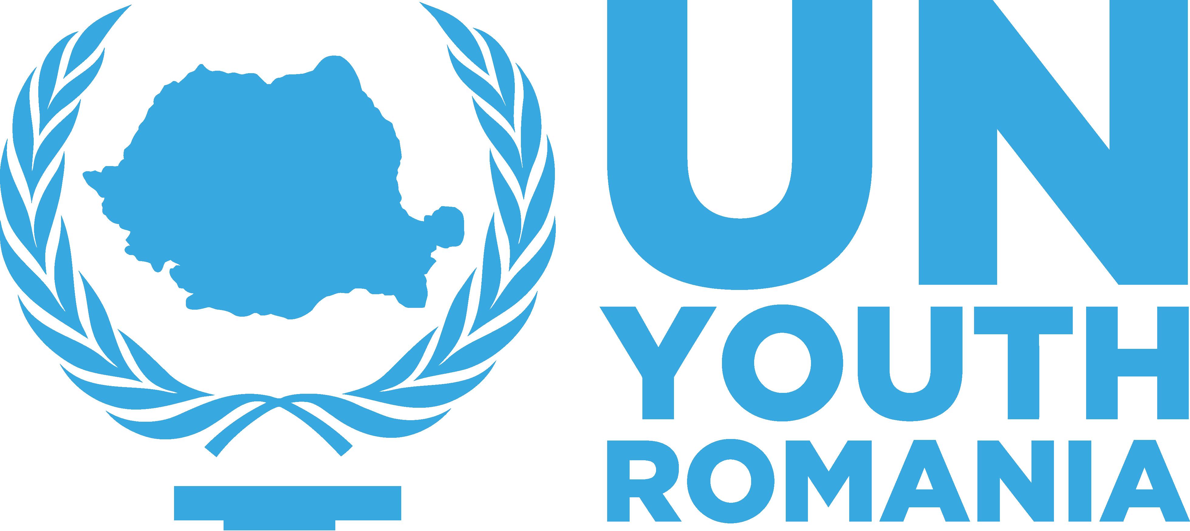 Asociația Tineretul ONU din România, Filiala Cluj-Napoca logo