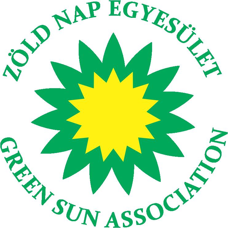 Asociatia Zold Nap logo
