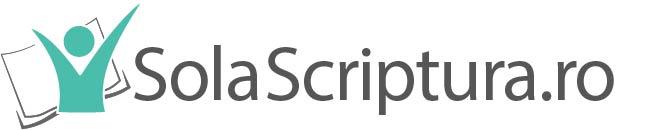 ASOCIATIA SOLA SCRIPTURA logo