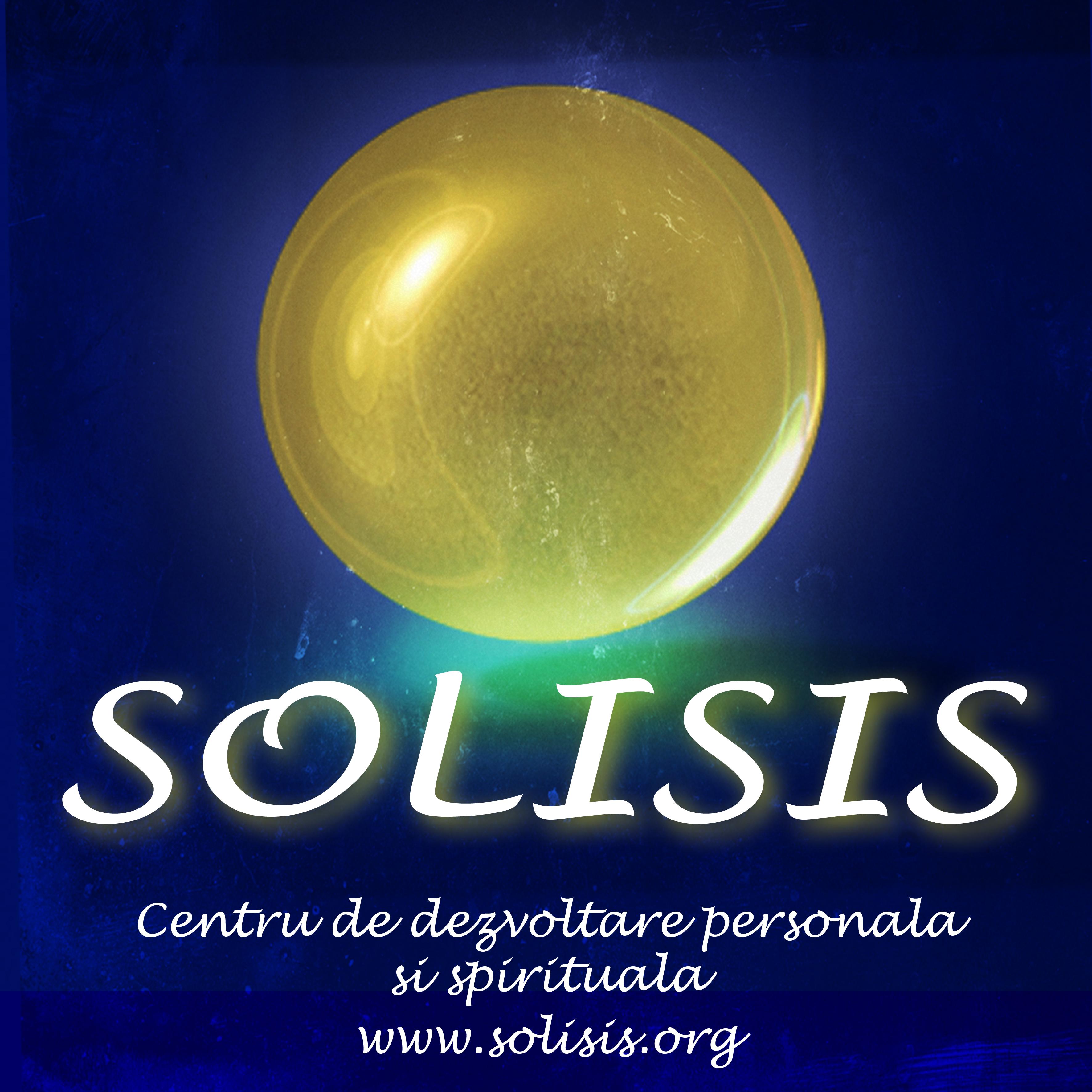 Asociatia Solisis logo