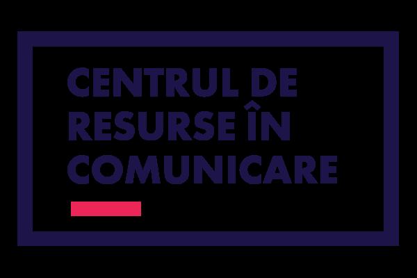 Asociația Centrul de Resurse în Comunicare logo