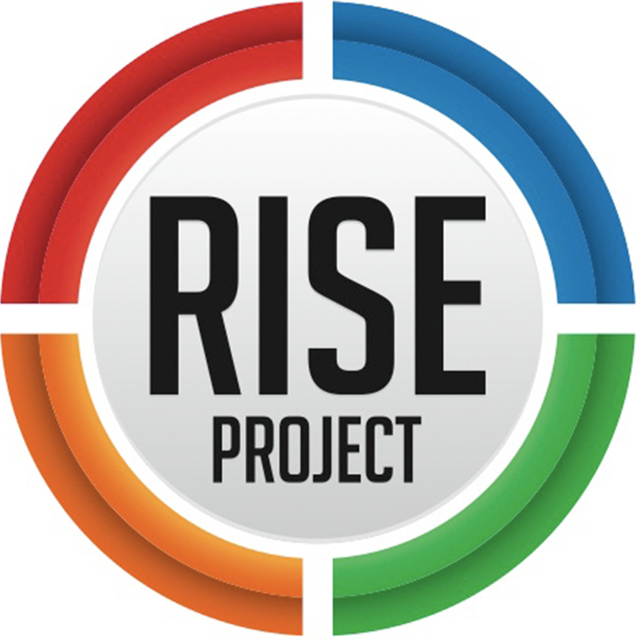 Asociatia RISE Project logo