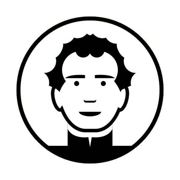 Fundatia Giovanni Bosco logo