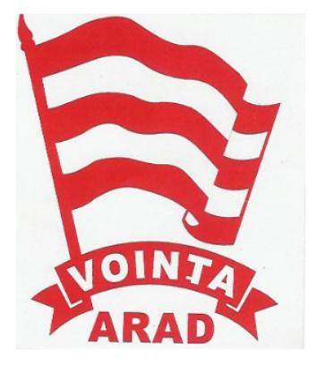 Asociația Club Sportiv Voința Arad  logo