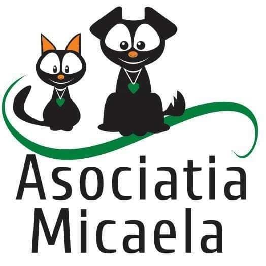 Asociatia Micaela logo