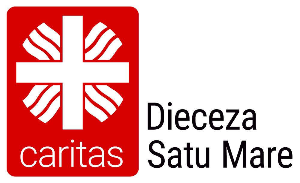 Asociația Organizația Caritas a Diecezei Satu Mare logo