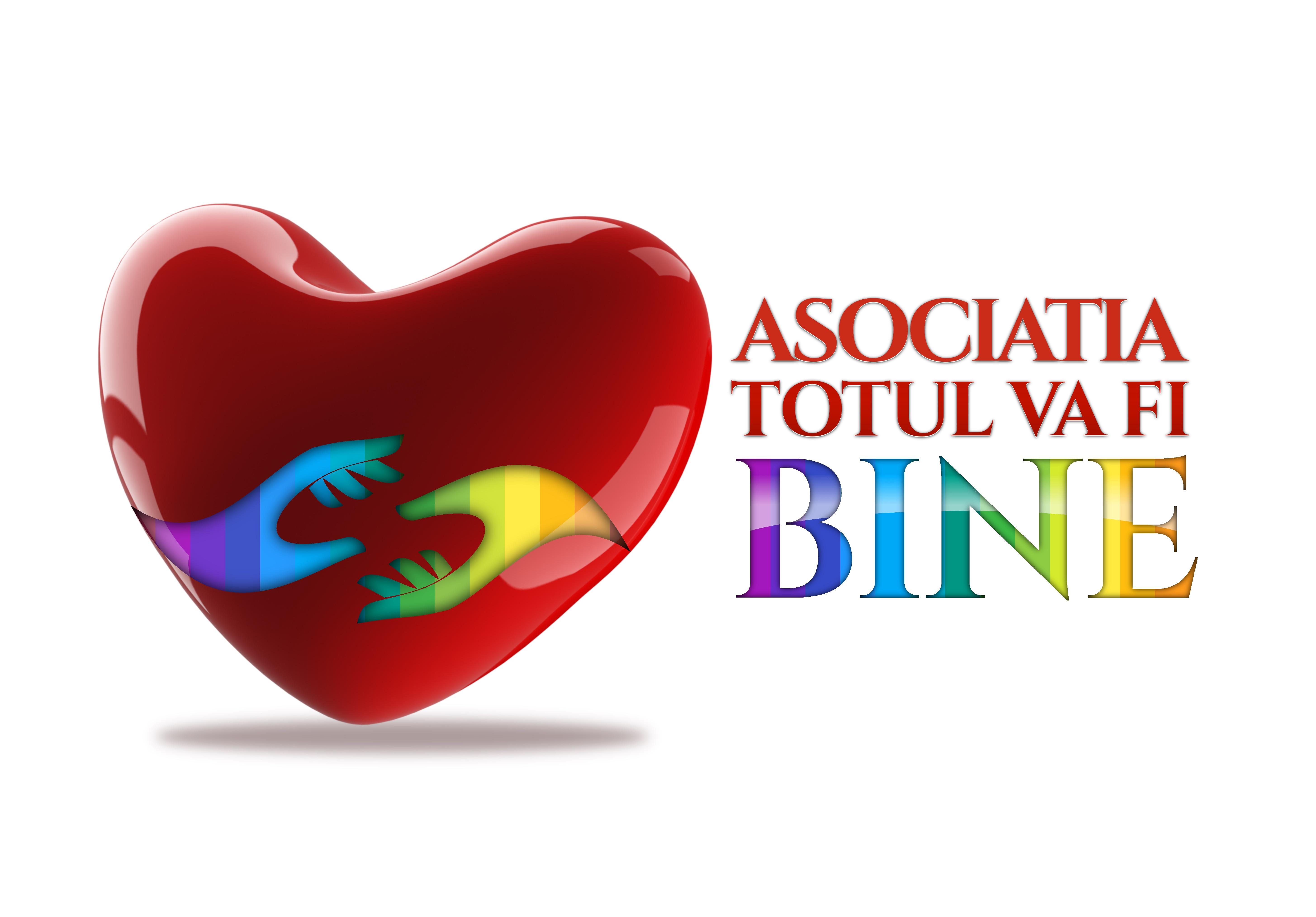 Asociația Totul Va Fi Bine logo