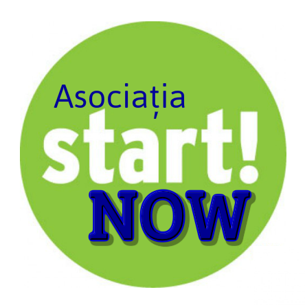 Asocitia Start Now logo