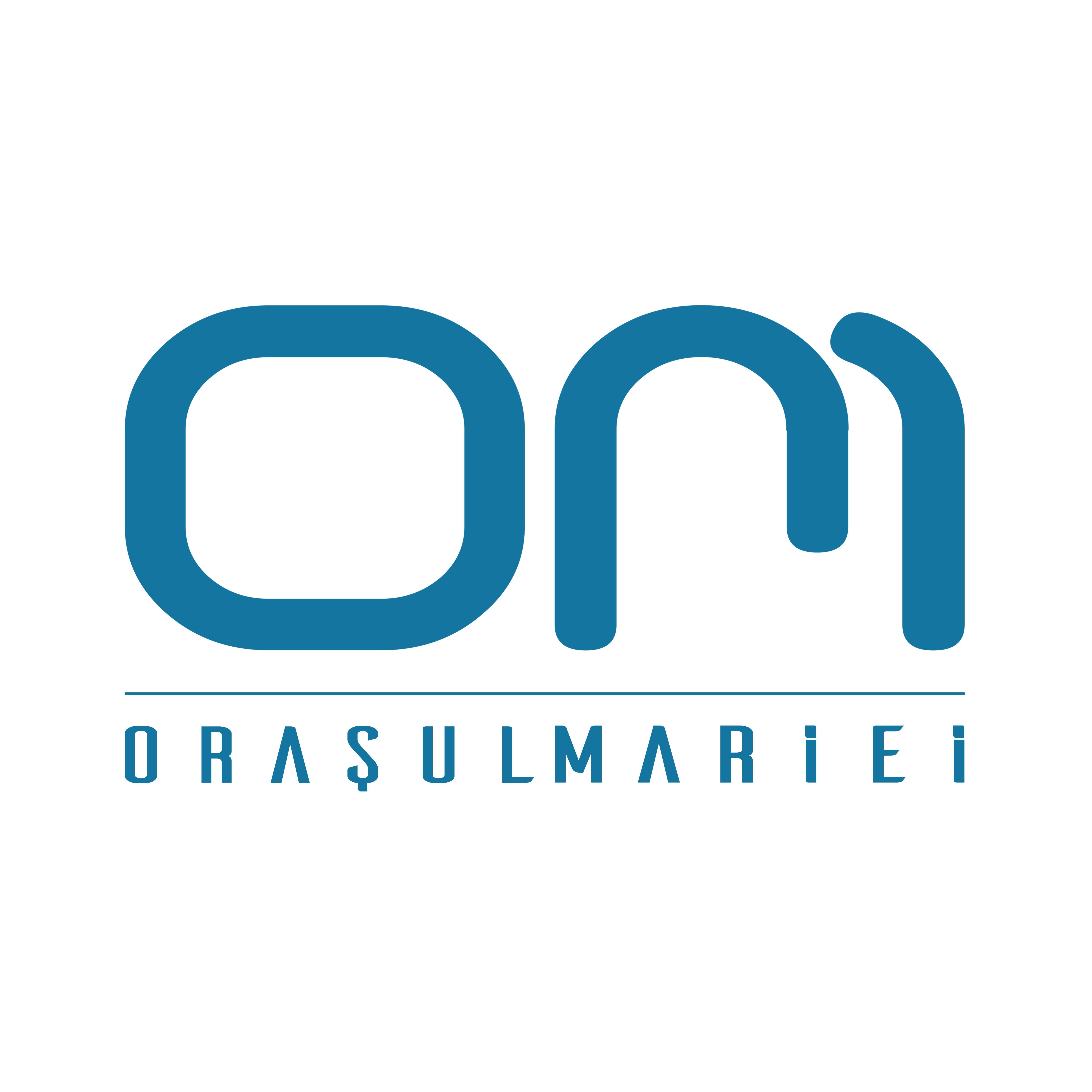 Asociatia OM - Orașul Mariei  logo
