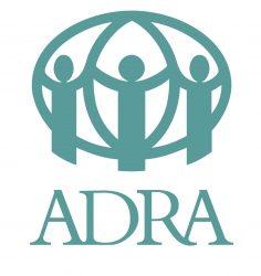 Agenția Adventistă pentru Dezvoltare, Refacere și Ajutor - ADRA România logo