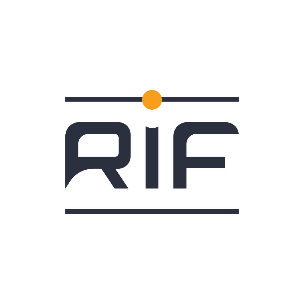 Asociația RIF logo