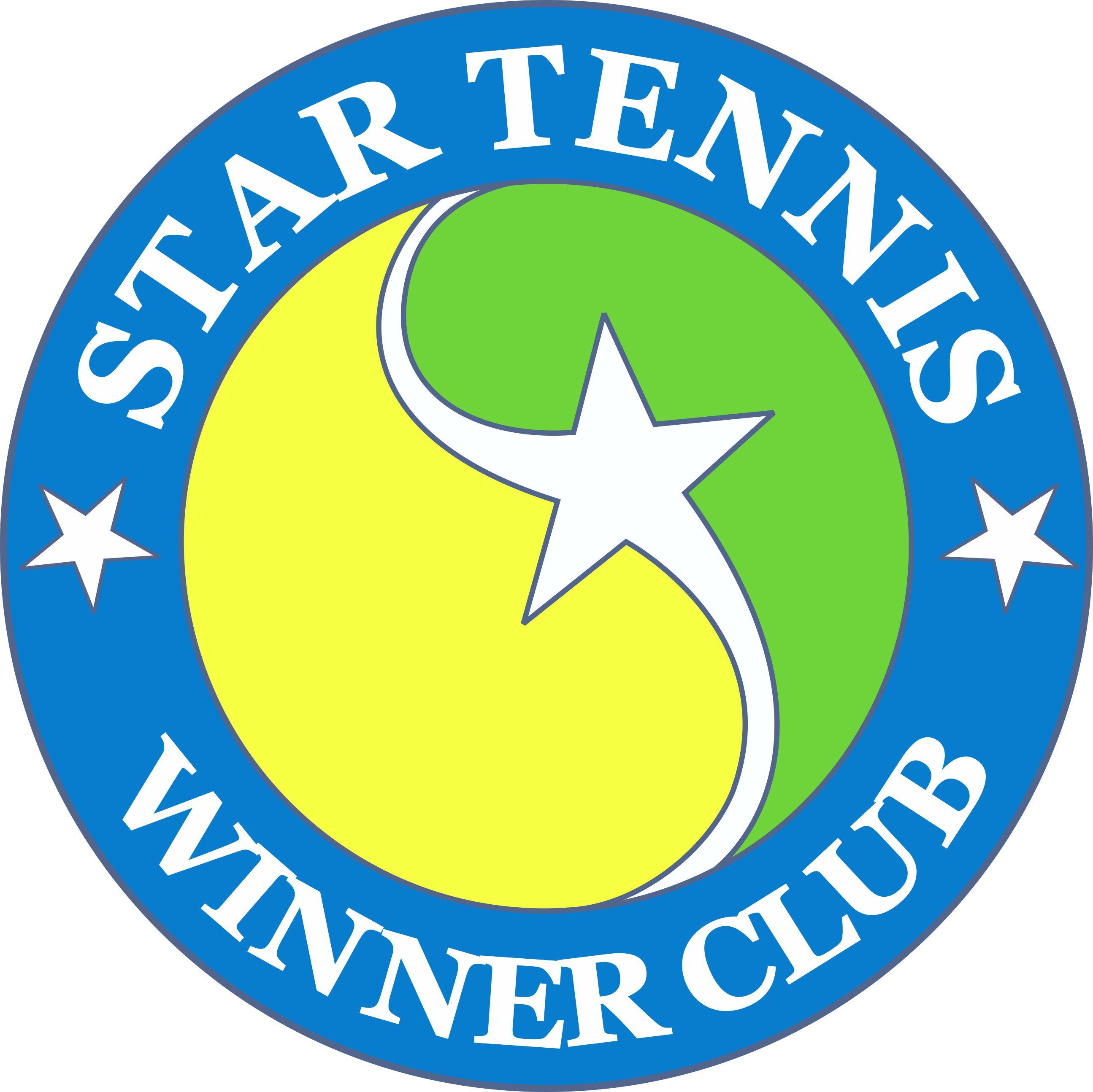 Asociatia Star Tennis Winner Club logo