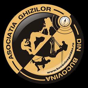 Asociația Ghizilor din Bucovina logo