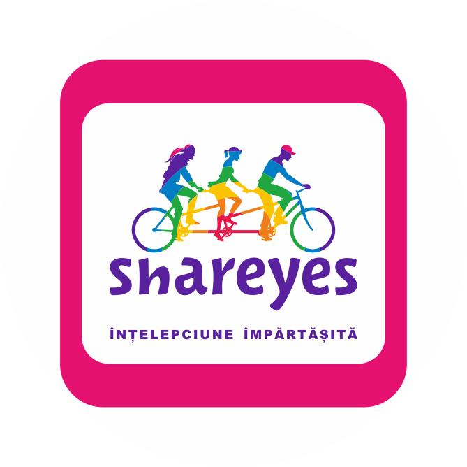 Asociatia Shareyes logo