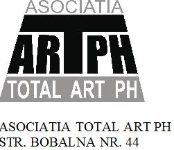 ASOCIATIA TOTAL ART PH logo