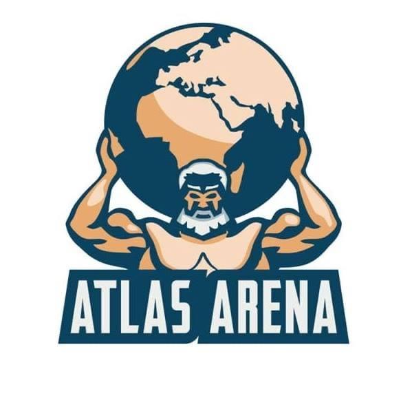 Asociația Atlas Arena logo