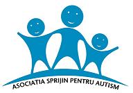 Asociatia Sprijin Pentru Autism logo