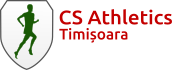 Clubul Sportiv Athletics Timișoara  logo