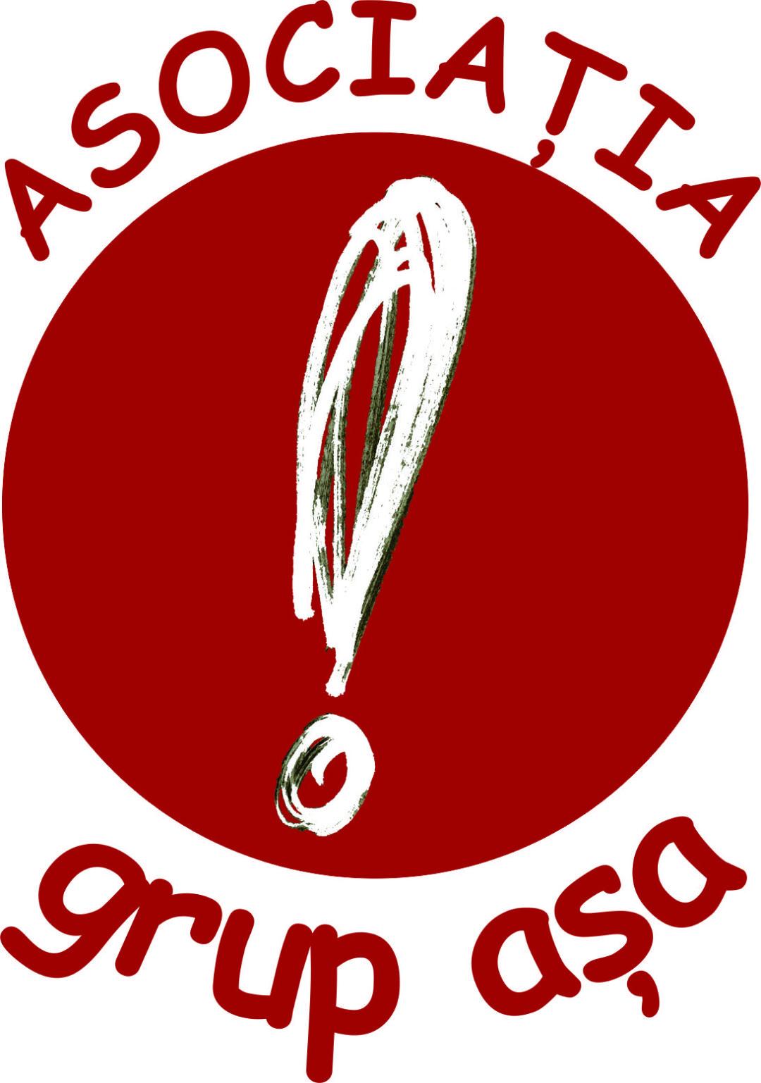 ASOCIAȚIA GRUP AȘA logo