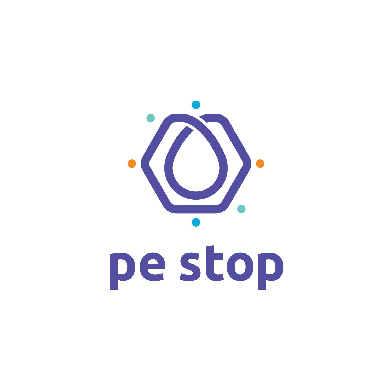 Asociația Pe Stop logo