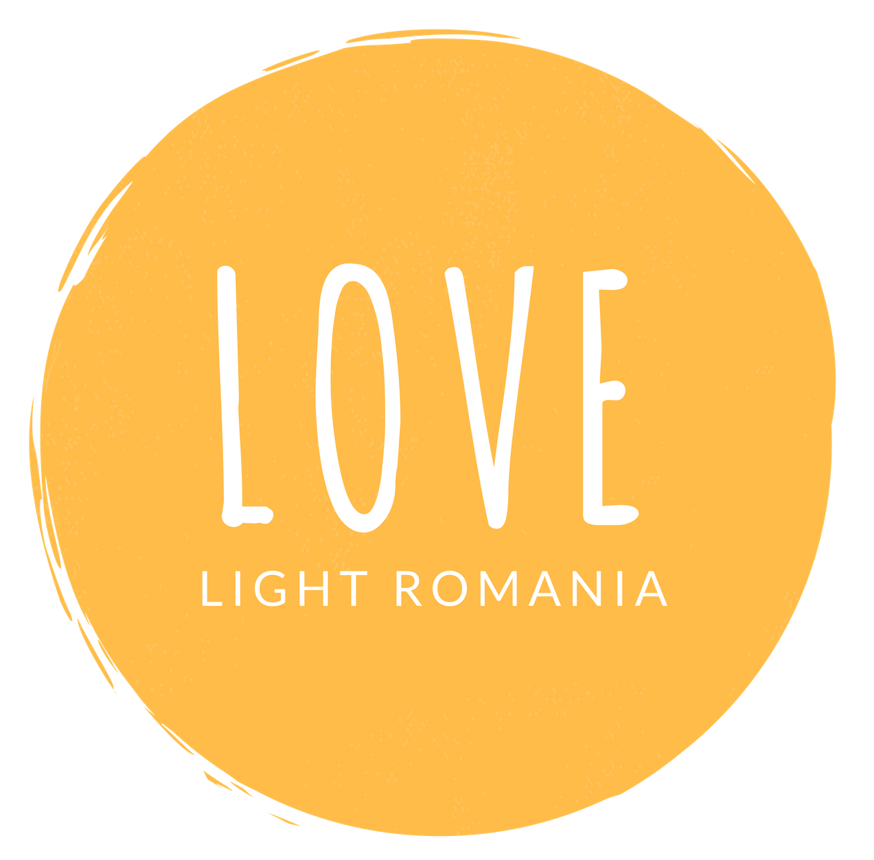 Love Light Romania logo