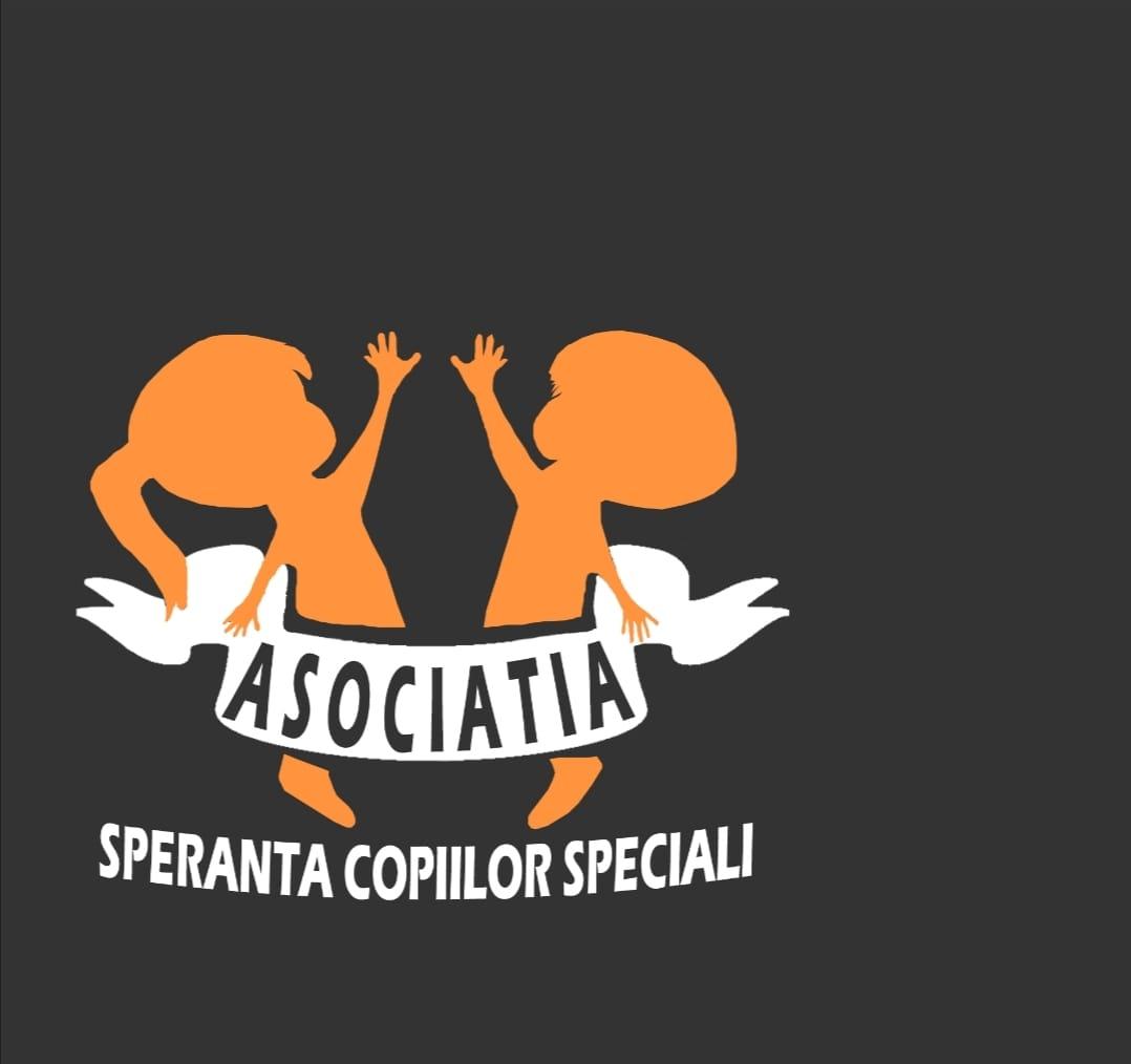 Asociatia Speranta Copiilor Speciali logo
