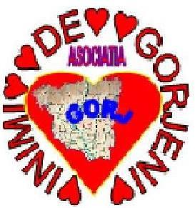Asociația Inimi de Gorjeni logo
