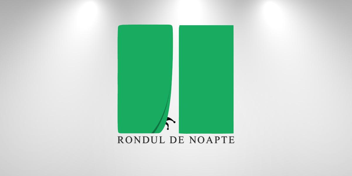 Rondul de Noapte logo