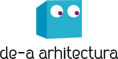 ASOCIATIA DE-A ARHITECTURA logo