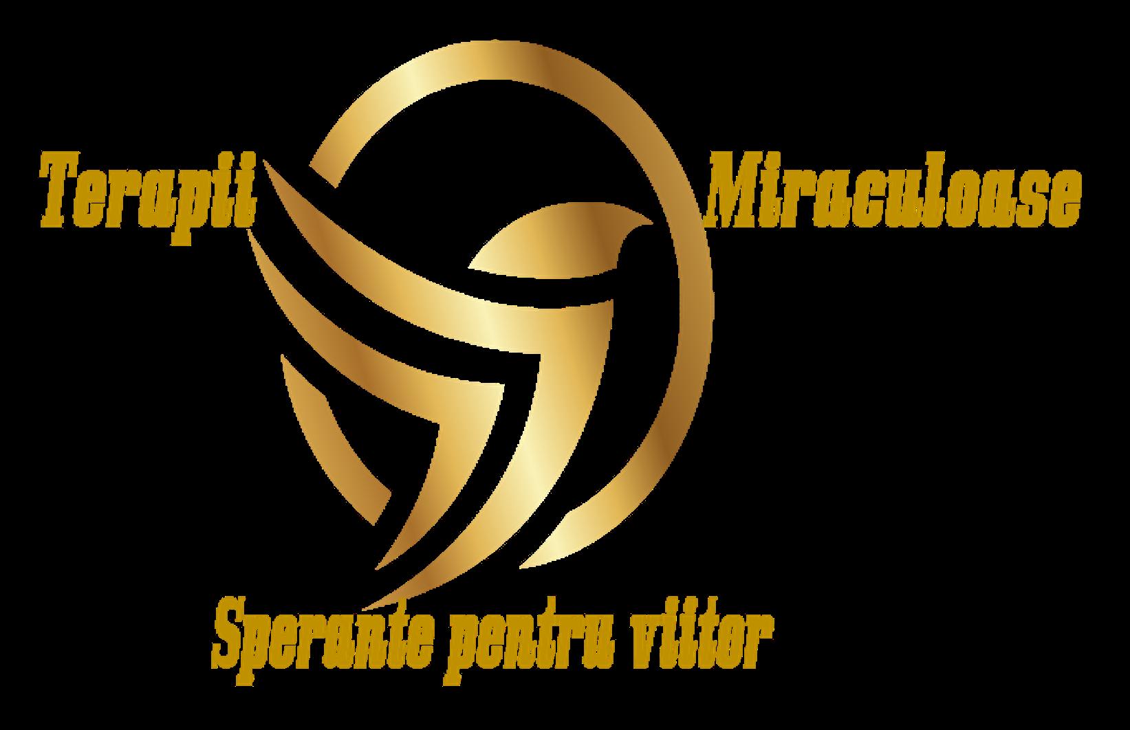 Asociatia Terapii Miraculoase - Sperante Pentru Viitor logo