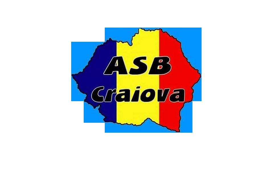 Asociația Studenților Basarabeni din Craiova logo