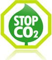 StopCo2 logo