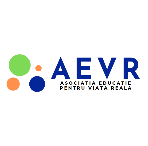 Asociația Educație pentru Viața Reală logo