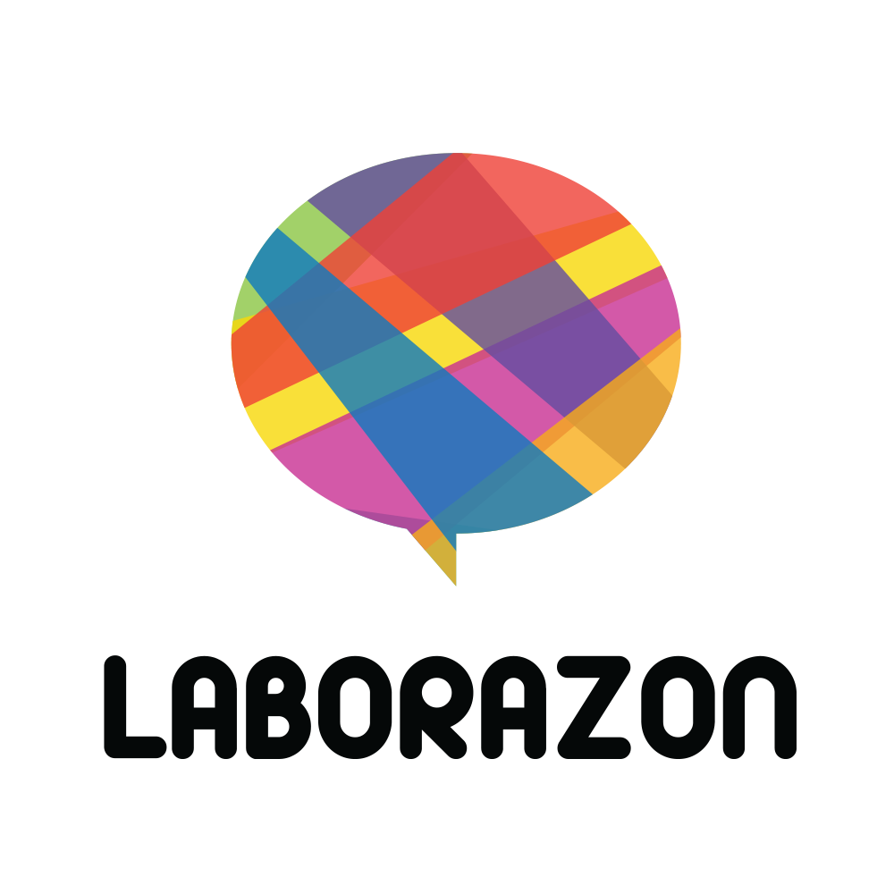 Laborazon logo