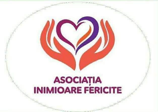 Asociația INIMIOARE FERICITE logo