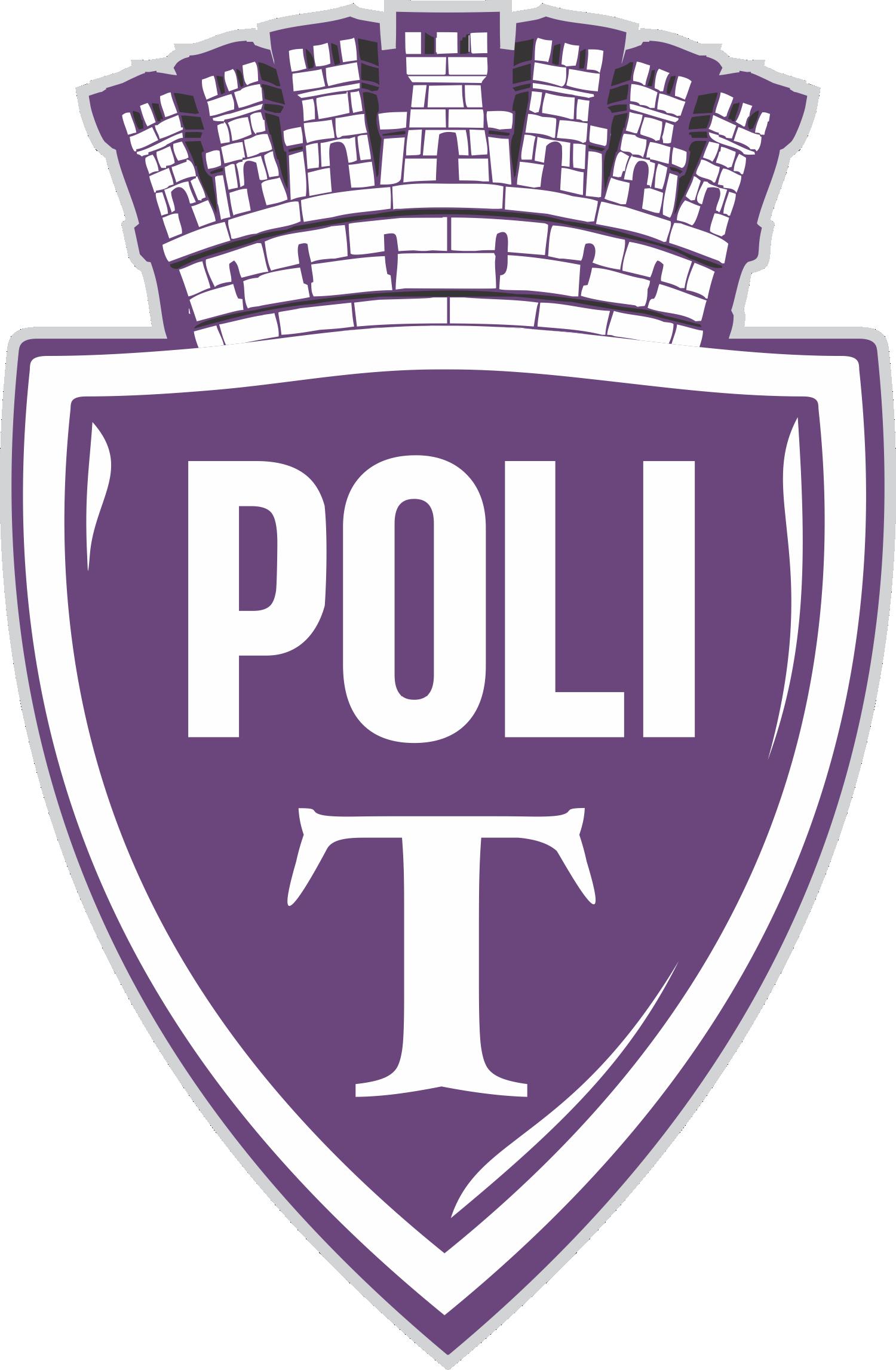 Politehnica Timisoara logo