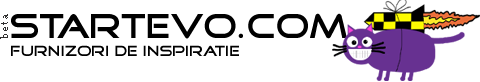 Asociatia StartEvo logo