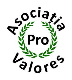 Asociatia Cultural Sportiva Pro Valores logo