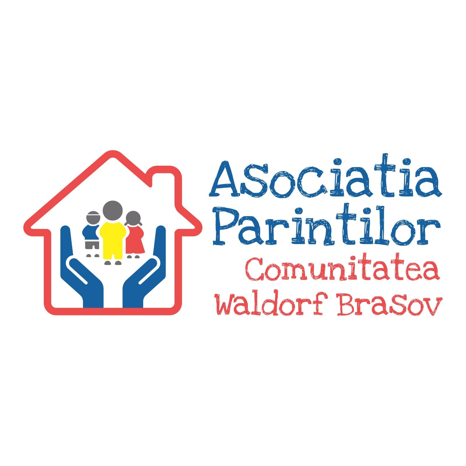 Asociatia Parintilor Comunitatea Waldorf Brasov logo