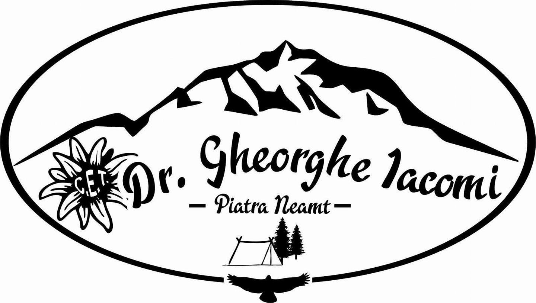 Clubul Ecoturistic Dr Gh. IACOMI Piatra Neamț logo