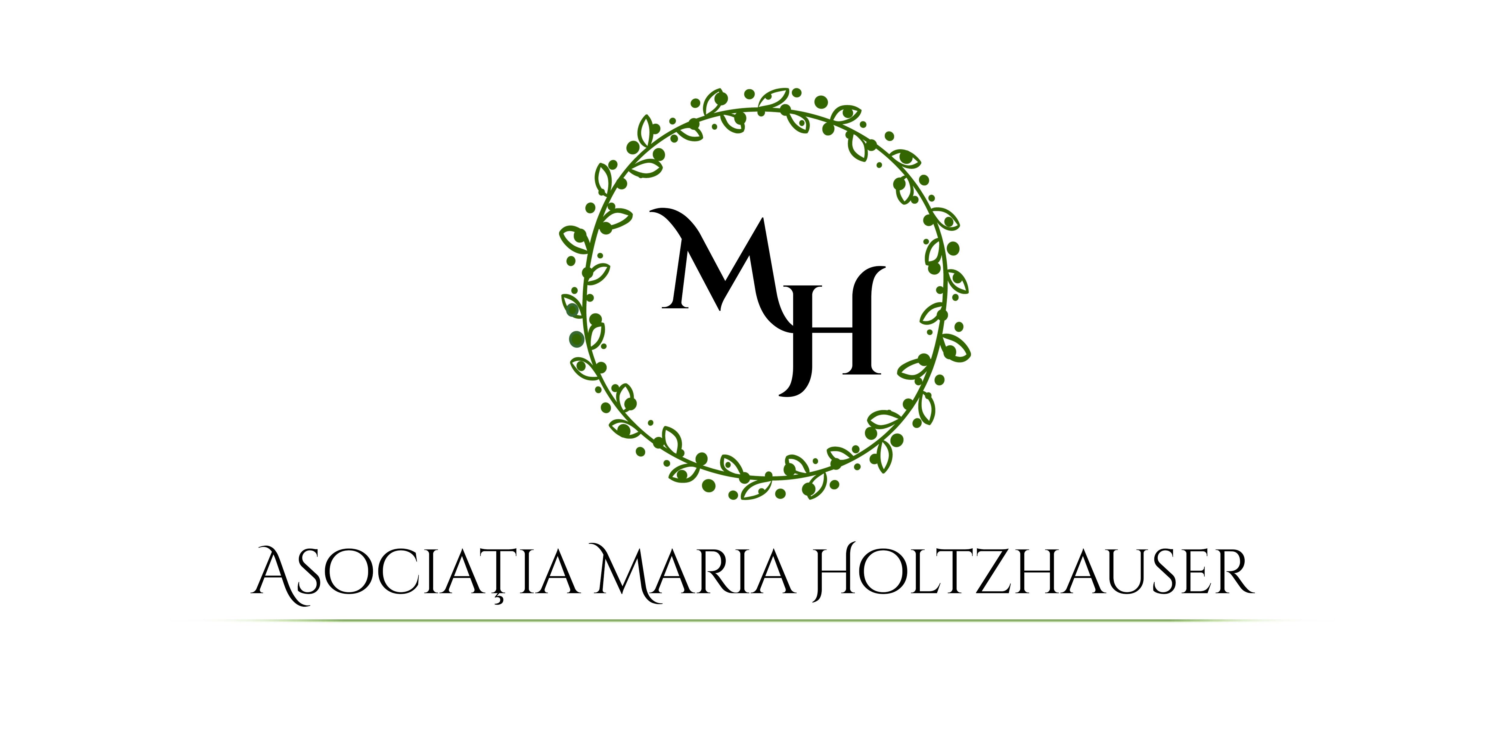 Asociația Maria Holtzhauser logo