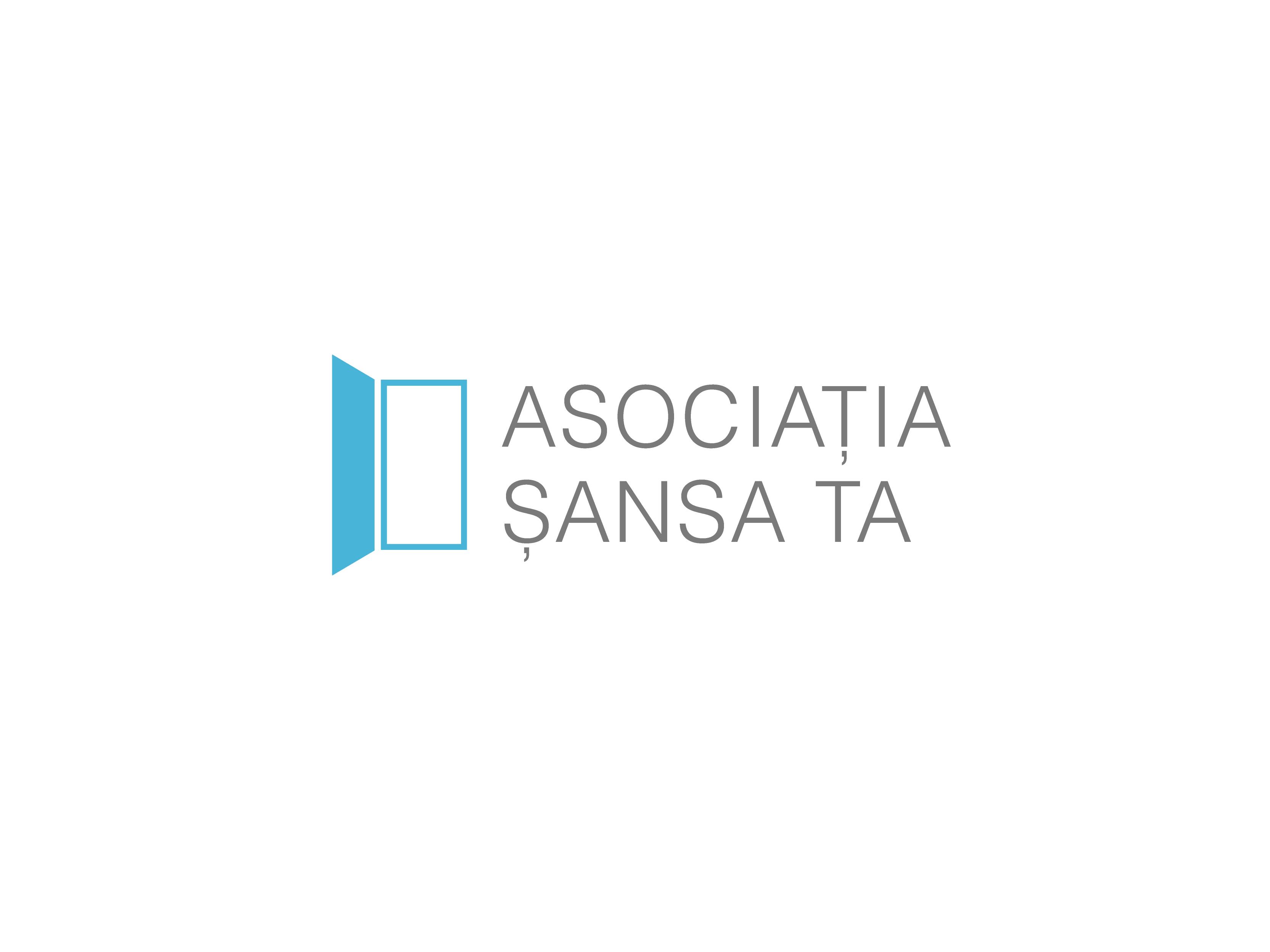 ASOCIATIA SANSA TA logo
