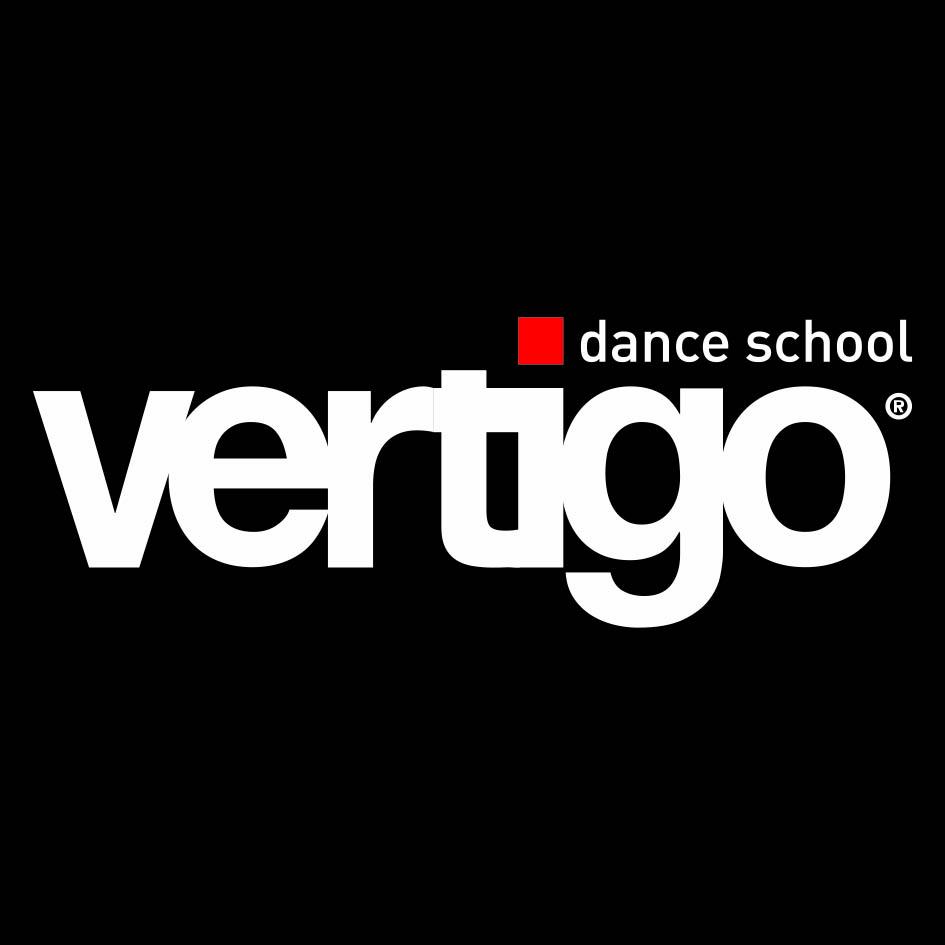 A.C.S. Vertigo Dance School logo