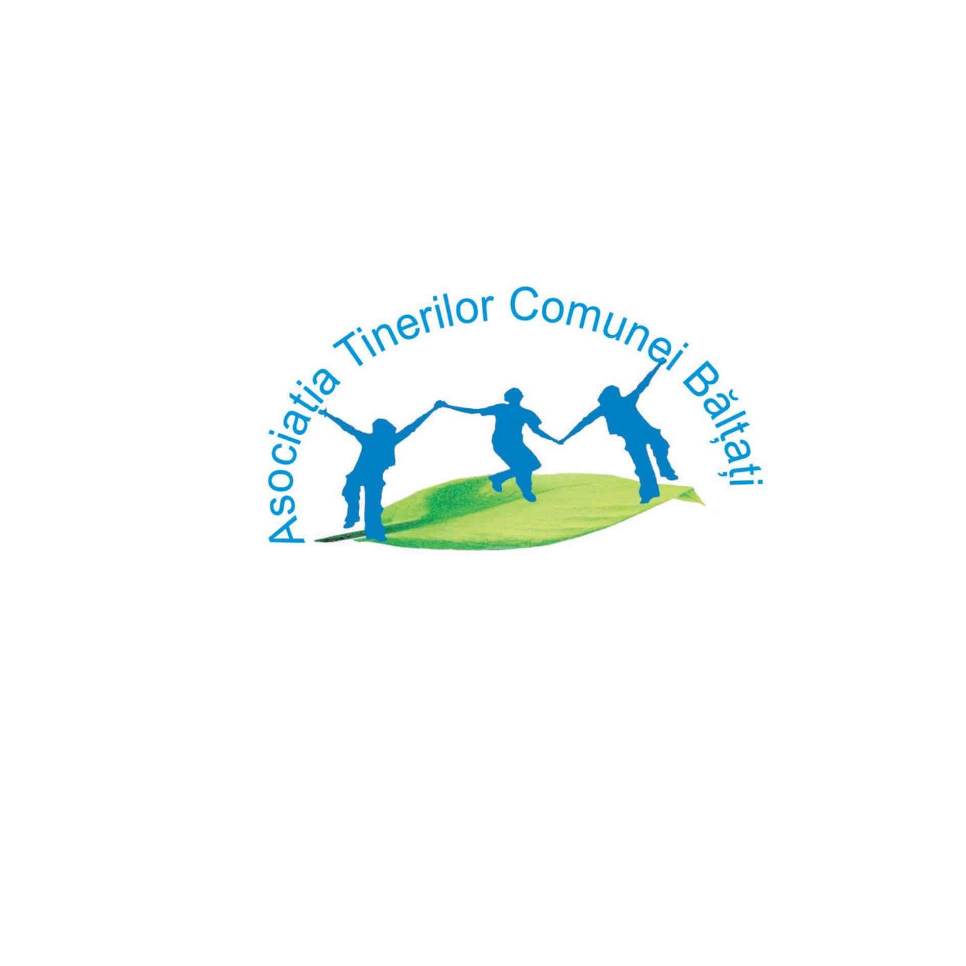 Asociatia Tinerilor Comunei Baltati logo