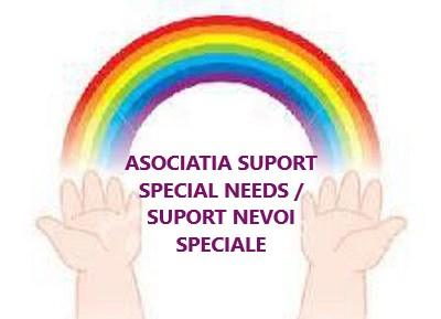 ASOCIATIA SUPORT SPECIAL NEEDS / SUPORT NEVOI SPECIALE logo