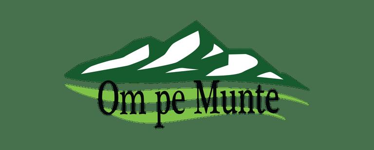 Asociația OM pe MUNTE logo