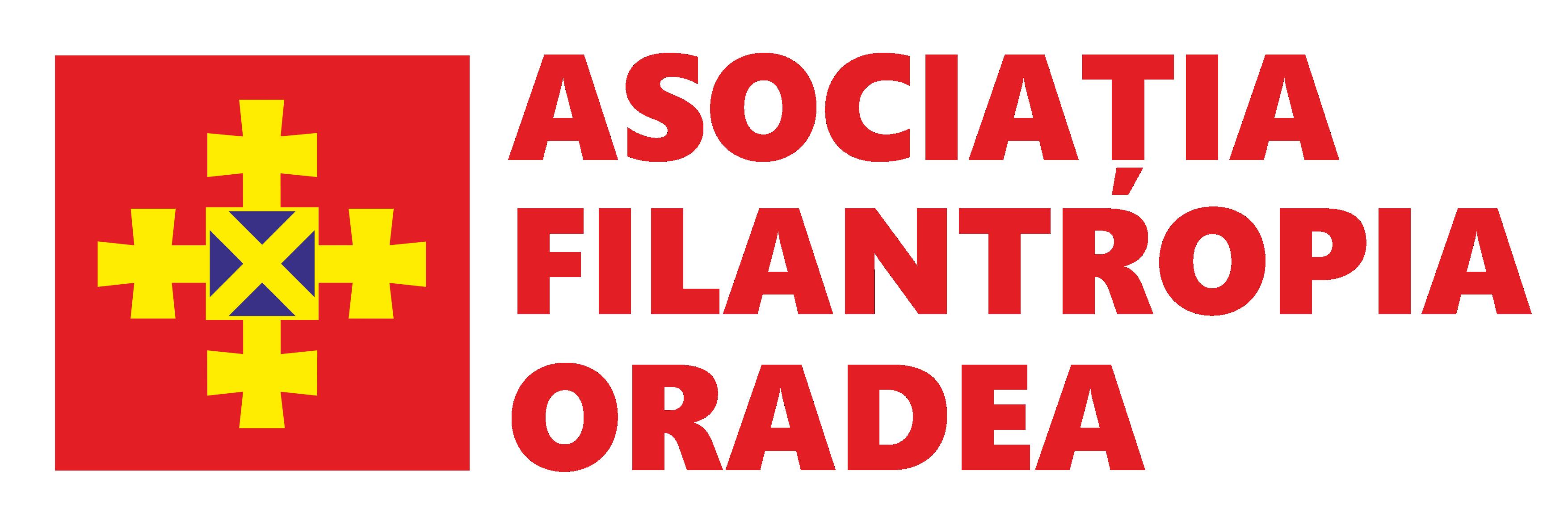 Asociația Filantropia Oradea logo