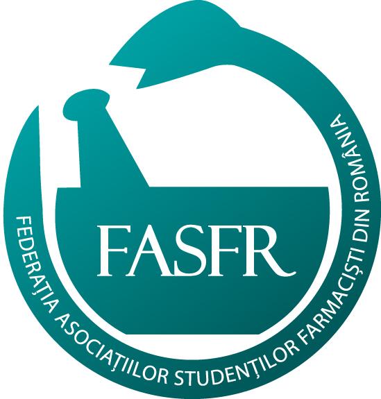 Federatia Asociatiilor Studentilor Farmacisti din Romania (FASFR) logo